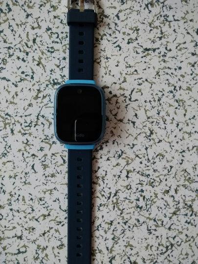 Kido F2 儿童智能手表 4G全网通 智能儿童电话手表 360度安全防护 IP68级防水 K2  蓝色手表 晒单图