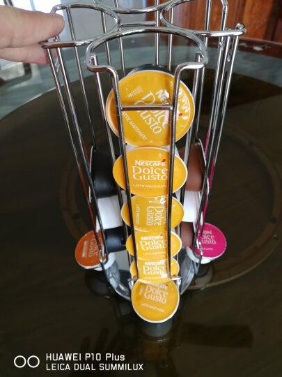 英国进口 巧克力牛奶 雀巢多趣酷思(Nescafé Dolce Gusto) 咖啡胶囊 16颗装 晒单图