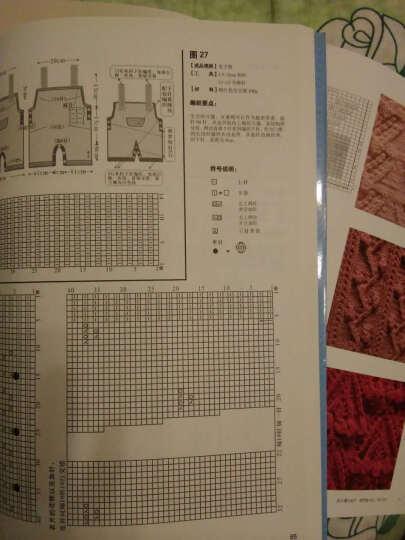 儿童毛衣编织精粹100款 晒单图