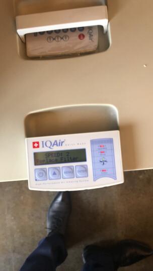 IQAir AURA PreMax 空气净化器滤芯滤网 瑞士原装进口 除PM2.5 (适配HP250和HP100初层) 晒单图