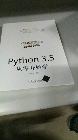 Python机器学习及实践:从零开始通往Kaggle竞赛之路 晒单图