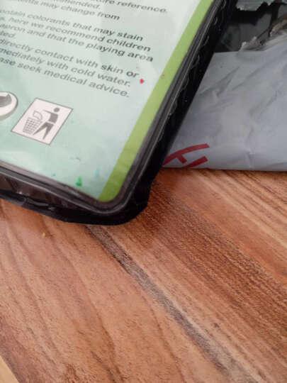 【150件套送画册】儿童画笔套装蜡笔礼盒铝盒画画工具画板水彩笔小学生礼物模板画木质礼盒 绘画套盒150件套 39*30*4cm 晒单图