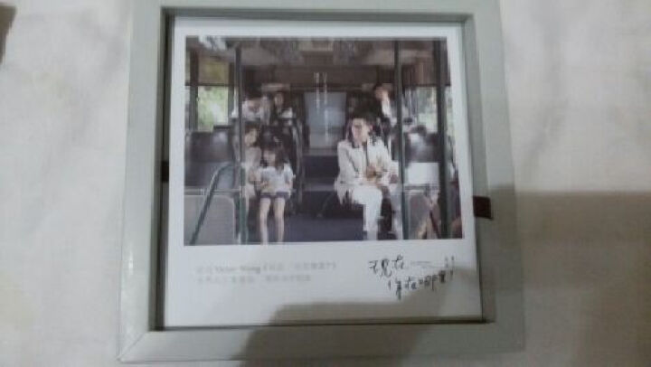 品冠:2015全新专辑《无法理解的大人》(京东专卖)(CD) 晒单图