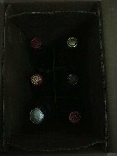 【法国大使馆国庆用红酒】巴黎庄园法国红酒果味酒组合 女士女生甜酒 进口葡萄酒套装 树莓黑莓桃子草莓 晒单图