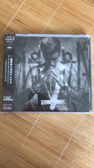 贾斯汀比伯 Justin Bieber:目标 Purpose (豪华版)(CD) 单曲Where Are U Now获格莱美最佳舞曲录音奖 晒单图