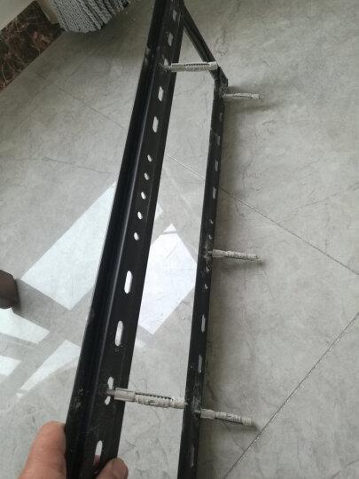 艾美 C70-T(50-70英寸)曲面电视挂架倾角可调夏普海信TCL长虹康佳飞利浦小米海尔三星LG创维索尼电视曲面 晒单图