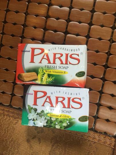 Facelle PARIS 泰国 帕丽斯香皂 茉莉花香香皂70G1个 晒单图