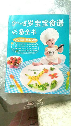 贝太厨房:孕产妇营养与保健食谱 晒单图