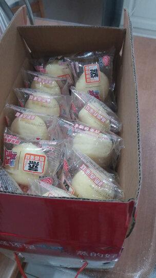 港荣蒸蛋糕 饼干蛋糕 手撕软面包 吐司口袋面包 早餐食品 奶香味900g 晒单图