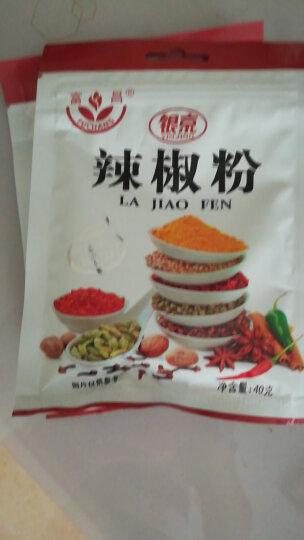 富昌 银京 烧烤料100g 厨房调料 调味料 香辛料 火锅撒料 晒单图