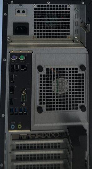 戴尔(DELL) R3930机架式图形工作站主机 i5-8500【6核/6线程/3.0Ghz频】 16G/256G+1T/P1000-4G显卡 晒单图
