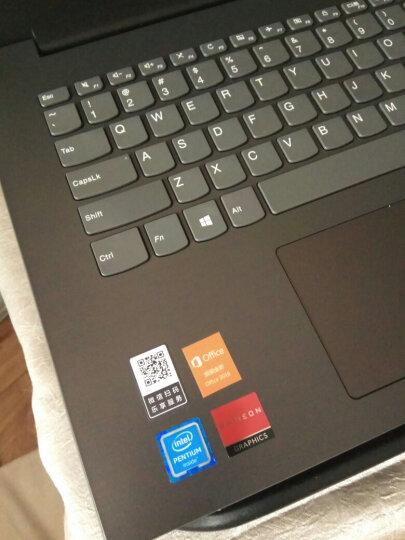 「经典独显款」联想IdeaPad320 Intel四核15.6英寸超轻薄笔记本电脑手提商务办公本C 升级版N3450 4G 256G固态 Win10 银色 晒单图
