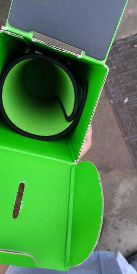 雷蛇(Razer) 重装甲虫 裂变-控制版/大地-速度版游戏鼠标垫 游戏办公键盘垫超大护腕桌垫 大地速度版小号(270mm*215mm*3mm) 晒单图