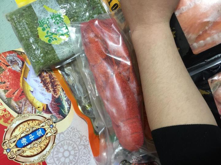 【现货】海购时代 海鲜礼盒大礼包10种3988型  晒单图