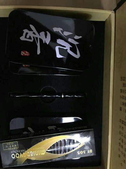 博力神 沉香烟丝 沉香木沉香根香熏烟插沉香 父亲节送长辈礼物沉香片 5A级5克铁盒装 晒单图