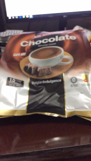 马来西亚进口 益昌香滑巧克力袋装600g 晒单图