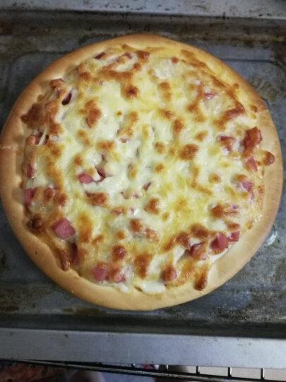 7式 披萨胚 披萨饼底 9英寸 3张 570g 2件起售 烘焙食材 晒单图