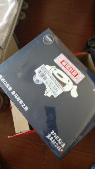 妮维雅(NIVEA)男士洗护JOY联名定制礼盒套装礼盒 (洗发水250ml+沐浴露250ml+刮胡泡200ml赠碳泥150ml) 晒单图