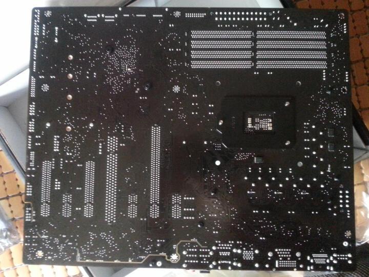 影驰B360-GAMER电脑主板RGB可调发光电竞台式机主板无线网卡蓝牙主板 晒单图