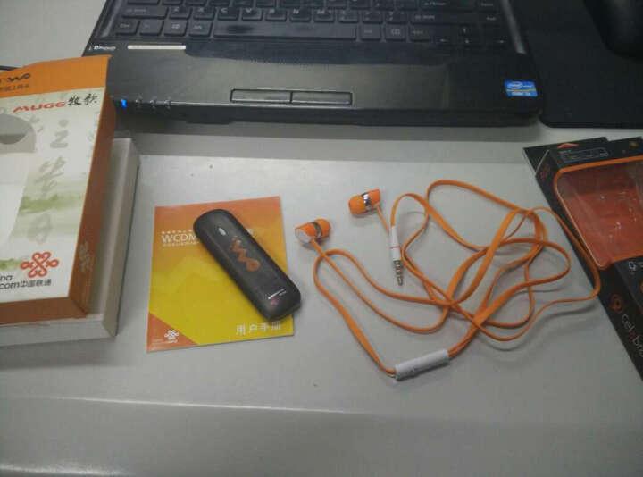 MOOV 联通电信4/3G无线上网卡托 移动车载不带wifi路由设备笔记本电脑上网卡槽终端 电信联通4G/3G双模WiFi版 晒单图