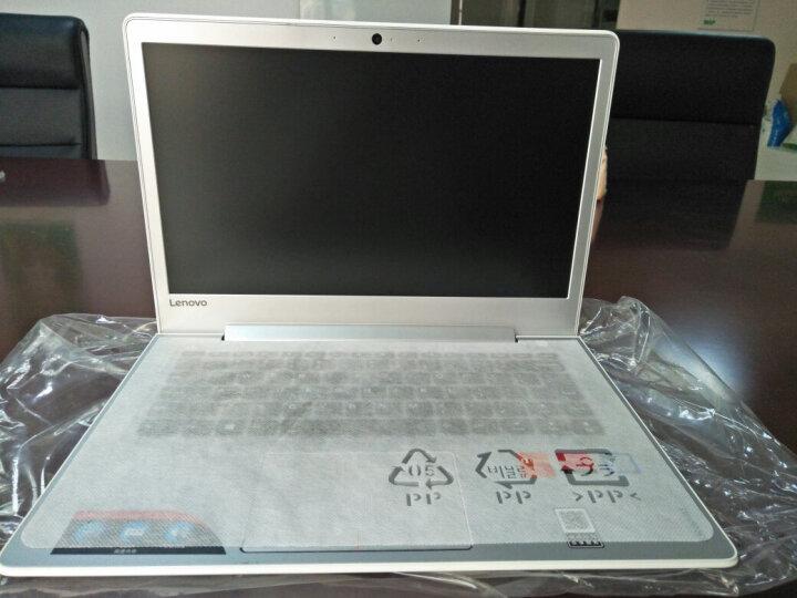 联想笔记本电脑IdeaPad310S 320S超薄15.6英寸商务办公手提14轻薄超极本 定制:A9 4G内存 1T+128G固态 独显 银 晒单图