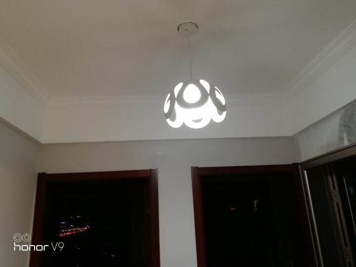 无忧轻松装 灯具安装服务简易吸顶灯花灯壁灯镜前灯具上门安装服务覆盖全国 一年质保 极速预约 壁灯 晒单图