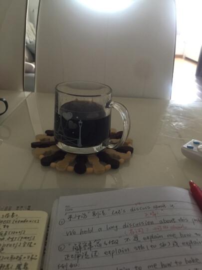 飞利浦(PHILIPS)咖啡机 家用滴漏式咖啡壶 HD7447/20 晒单图