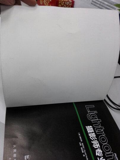 Photoshop Lightroom 6/CC摄影师专业技法 晒单图