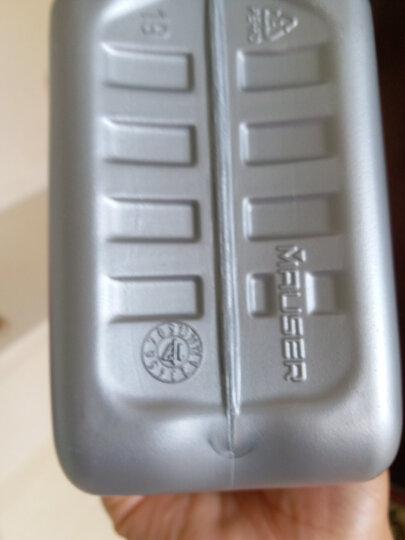 马驰宝(maxxpower)驰跑5W-40 SUPER全合成机油SN/CF 德国原瓶进口 1L 晒单图