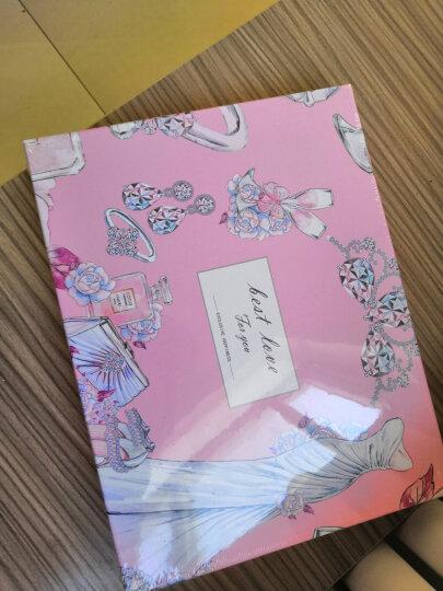 巧克力礼盒星空棒棒糖送女生生日礼物七夕情人节礼物送女友糖果 药石无医 晒单图