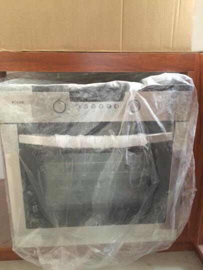 方太(FOTILE)嵌入式电蒸箱烤箱套装 39升大蒸箱+60升大烤箱 Z2M7蒸烤箱两件套 晒单图