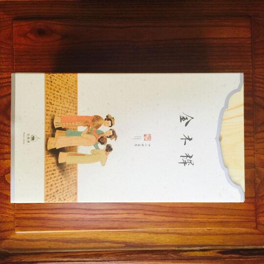 弘毅斋 配方编号20041 桂花檀香盘香室内居室熏香香薰 金木樨合香 (配方编号20041)4小时40片15年7月产 晒单图