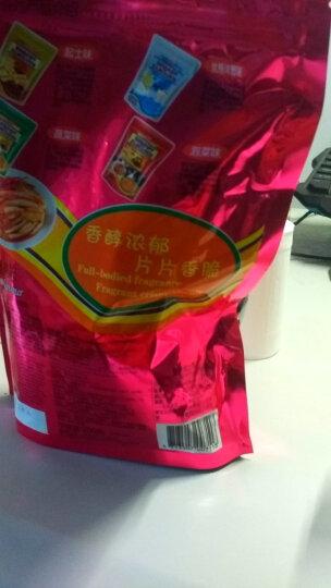 Aji 零食 饼干蛋糕 惊奇脆片饼干 韩式泡菜味200g/袋 晒单图