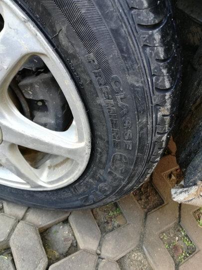 耐克森(NEXEN) 轮胎/汽车轮胎 225/55R16 99W AU5 适配一汽奥迪A4/A6/北汽奔驰E级/凯迪拉克CTS【厂家直发】 晒单图