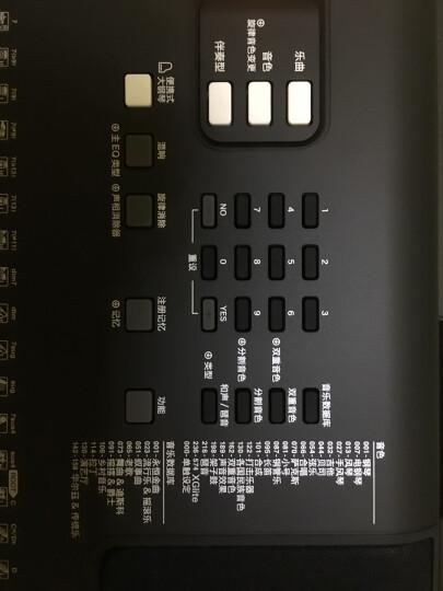 雅马哈(YAMAHA)PSR-S650 晒单图