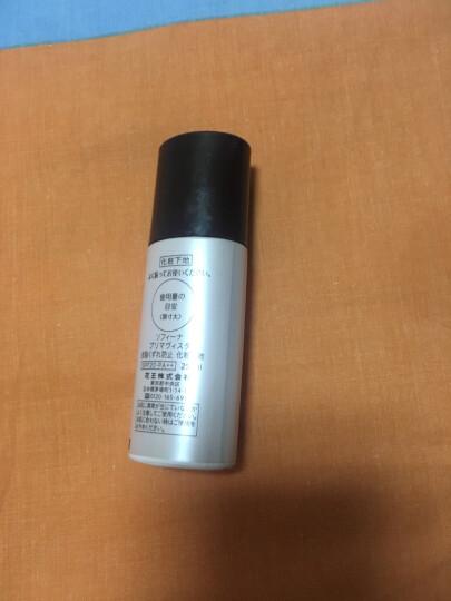 日本苏菲娜(Sofina)映美焕采控油防晒妆前乳25ml SPF25 PA+++(控油 持效 防晒隔离 花王 原装进口 ) 晒单图
