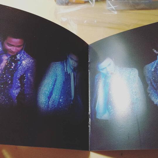 张国荣:跨越97演唱会(2CD) 晒单图