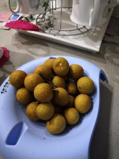 原泽味 泰国进口水果龙眼 1.5kg 晒单图