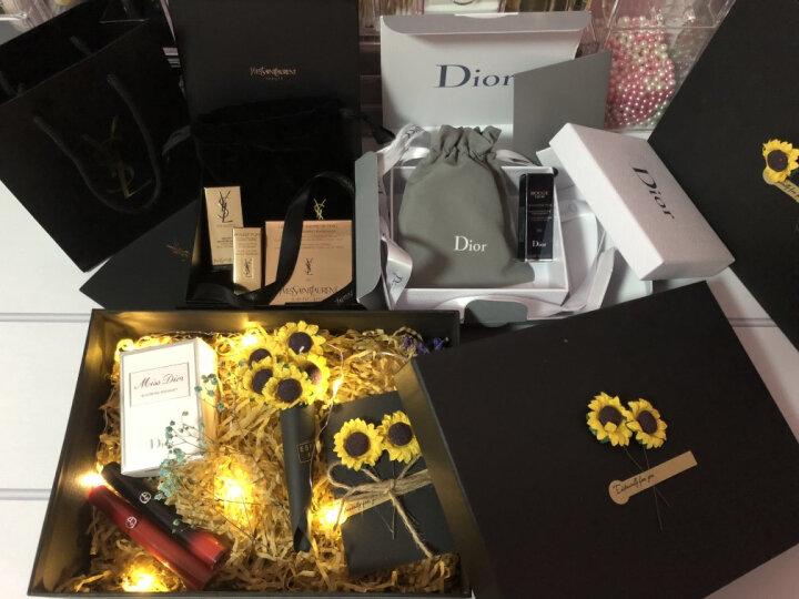 迪奥(Dior)迪奥小姐花漾淡香氛(EDT)100ml(又名:迪奥小姐花漾淡香水)甜心花香调 晒单图