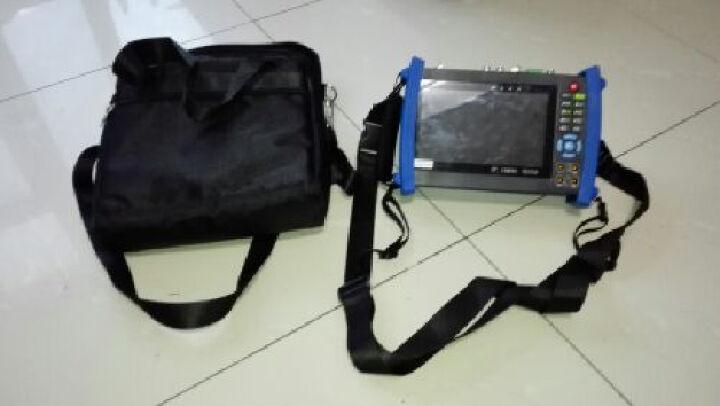沃仕达(woshida)WSD-8600MOVT 第七代工程宝 视频监控测试仪 网络监控 网络工程宝 晒单图