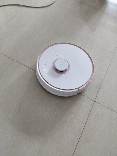 石头(roborock)扫地机器人 扫拖一体真规划 智能规划路线 家用吸尘器 S51 晒单图