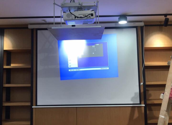 爱普生(EPSON)CB-S05 投影仪 投影机办公(3200流明 支持左右梯形校正 HDMI) 晒单图