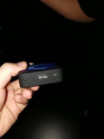 SMARTOOOLS西班牙充电宝超薄小巧手机移动电源轻便携迷你个性定制快充10000毫安 来图一件个性定制(请联系客服) 晒单图