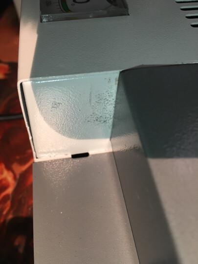 齐心(Comix)过塑机适用A3 不卡膜办公塑封机 多档位温度覆膜机 F9066 晒单图