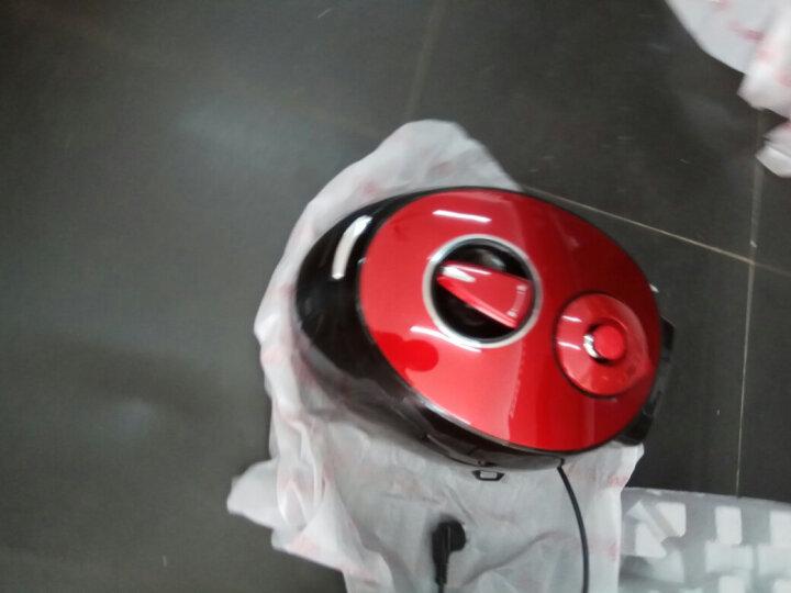 福库(CUCKOO)电饭煲 原装进口麦饭石型内胆高压电饭锅CRP-M1001SK 5L 晒单图