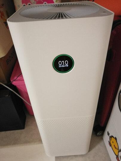 小米(MI)空气净化器滤芯 经济通用版  小米空气净化器1代/空气净化器2/2S/Pro通用 晒单图