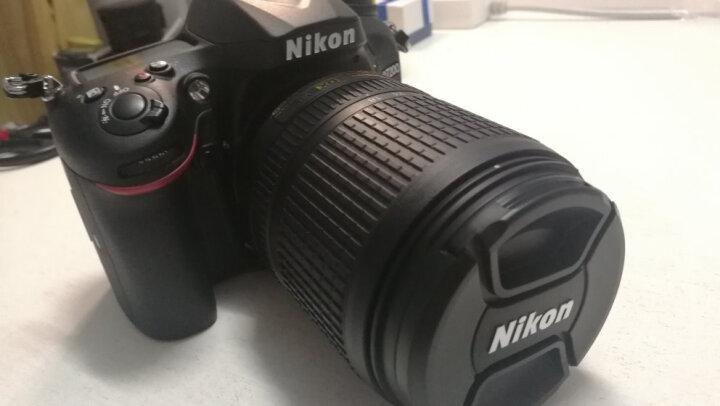 尼康(Nikon)D7200数码单反相机专业级中端半画幅照相机高清套机镜头 尼康200-500mm(超长焦/鸟类套机)拆 晒单图