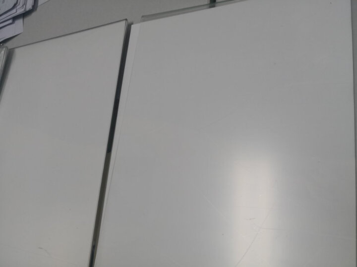 亚克力抽拉台卡台牌 T型透明双面台签 会议牌桌牌台卡酒水广告展示牌立示牌 A5横款210*148mm 晒单图
