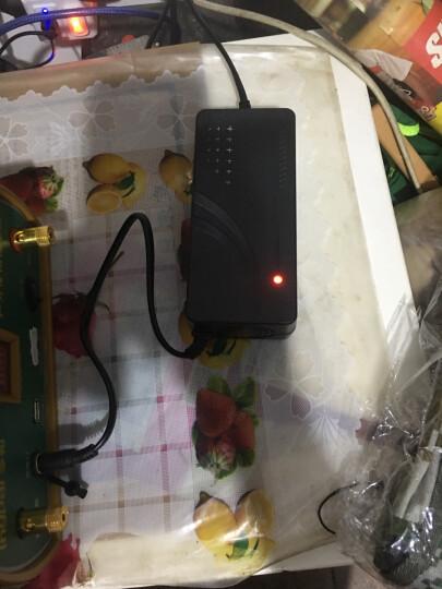 零帕 新款12V锂电池120AH足容大容量电瓶足标汽车启动蓄电池 送充电器和背包+汽车启动线 晒单图