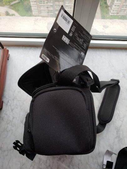 SONY 索尼 LCS-U21 便携包 相机包用于 A7 /A7S/A7M2/AR7 28-70 晒单图
